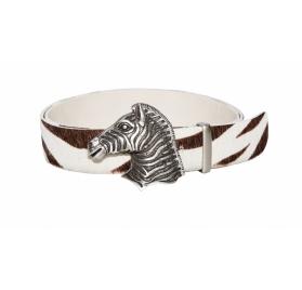 Zebra Gürtel