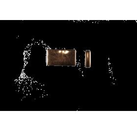 Schließe: Koppel