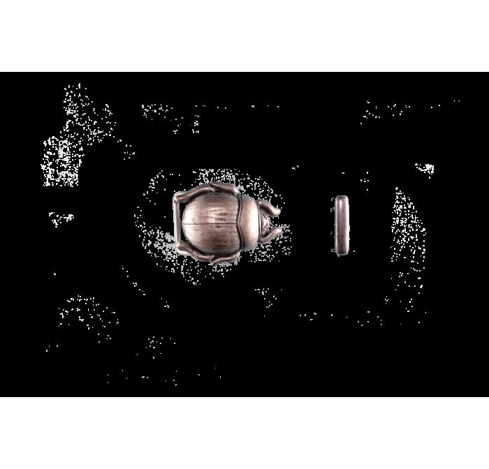 Schließe: Scarabeo