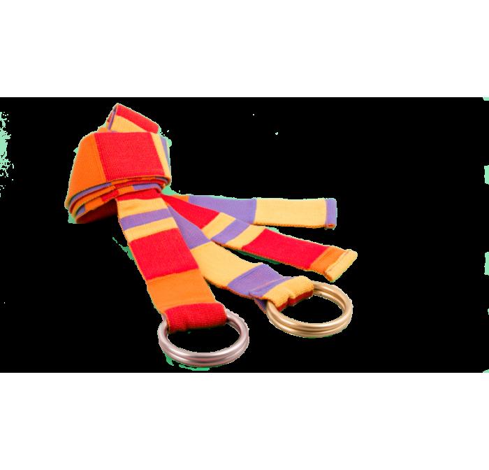 Colorful Webband Gürtel - Sportiv