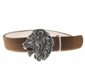 African Lion Gürtel