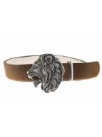 Gürtel African Lion
