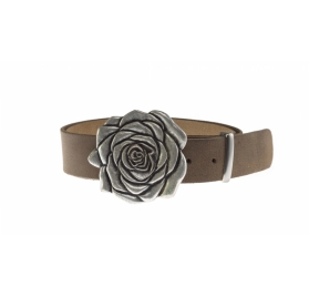 Gürtel Country Rose